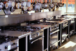 Temeljna čišćenja kuhinja